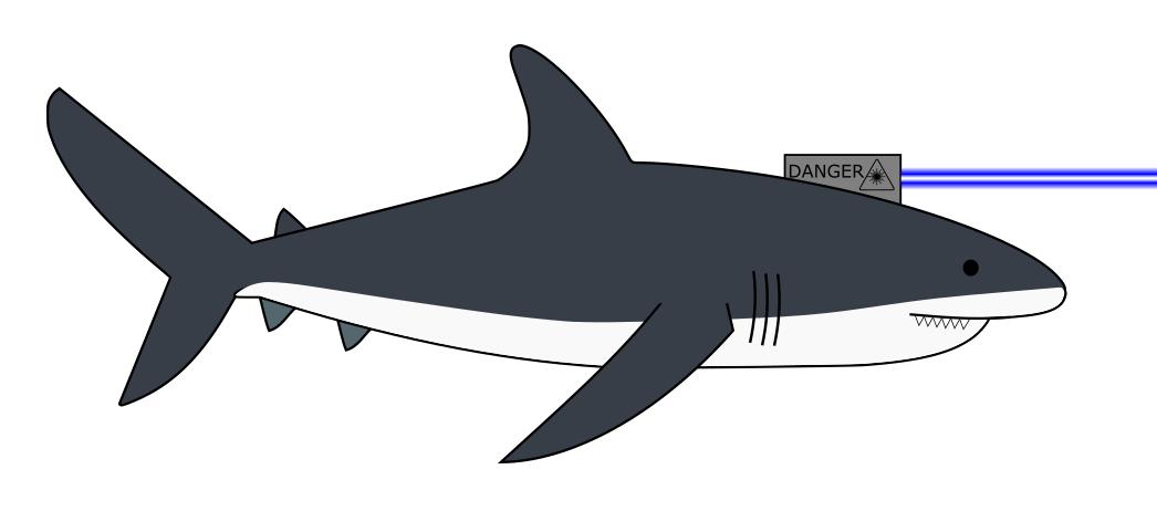 shark scientific sidequests